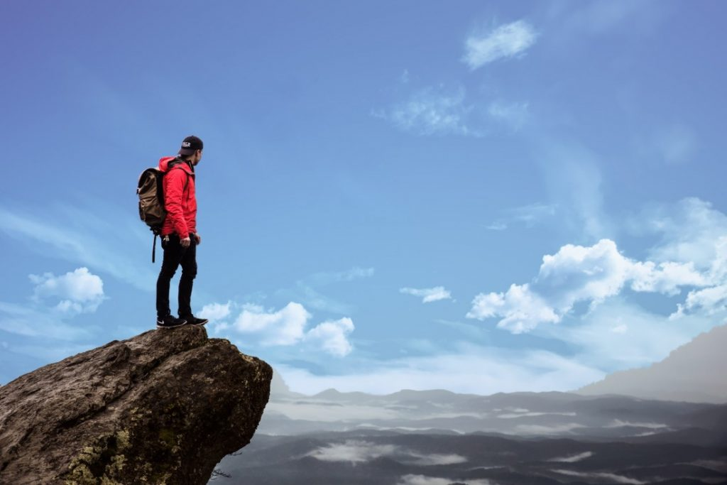 Top of the MSP marketing mountain